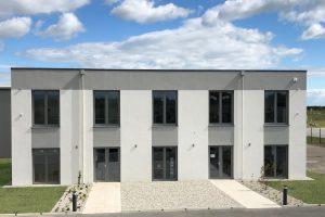 Bürohaus Kottingbrunn