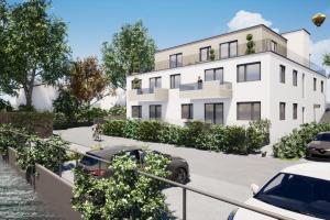 Wohnbebauung Berndorf
